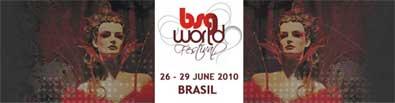 BSG World Festival