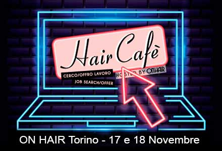On hair show and Exhibition 2019